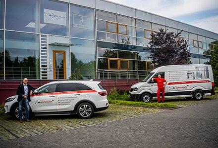 GOTSCHLICH DEUTSCHLAND GmbH in Unna